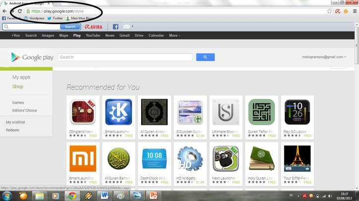 Cara Download Apps Berbayar Pro di Google Play Secara Gratis (Pro Apps ...